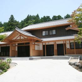 西方寺会館(庫裏)改築工事